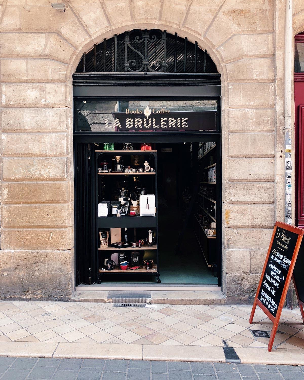 Où acheter du café à Bordeaux : torréfaction brûlerieaux