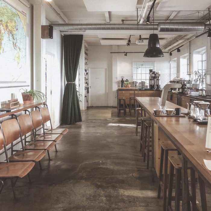 Coffee Collective, le meilleur café de Copenhague