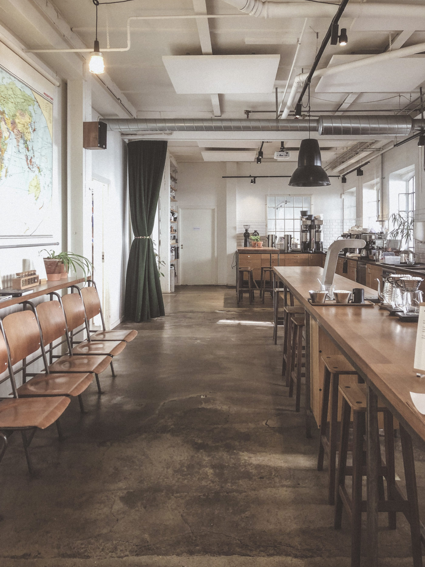Coffee Collective, le meilleur café de Copenhague